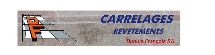 Dubuis Carrelage SA
