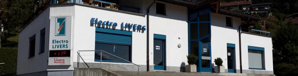 Electro Livers SA
