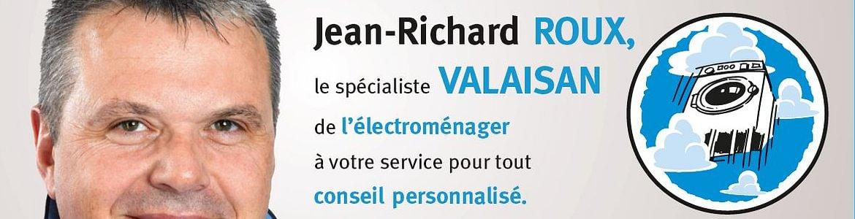 Roux Jean-Richard Sàrl