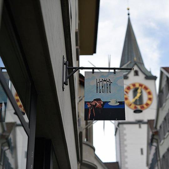 kleikaSecondhand, St. Gallen - Laden
