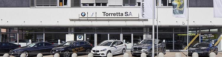 Garage Torretta SA