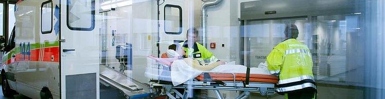 Kantonsspital Baselland Liestal