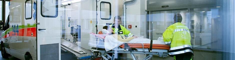 Kantonsspital Baselland Laufen