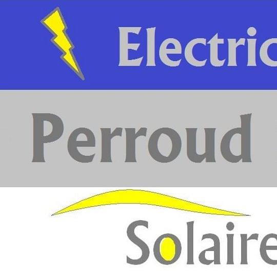 Perroud Electricité SA