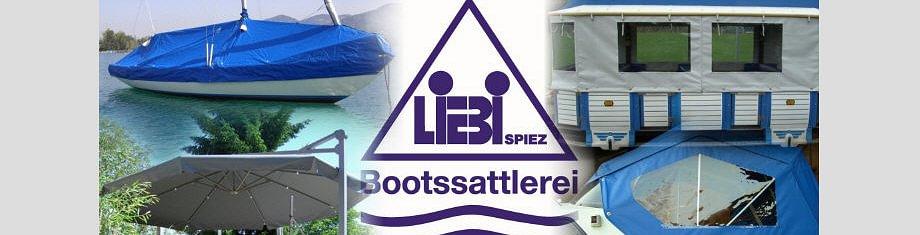 Auto- und Bootssattlerei Liebi GmbH