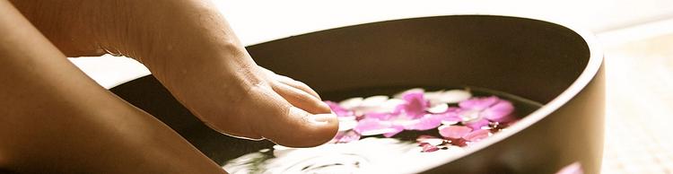 arte piede
