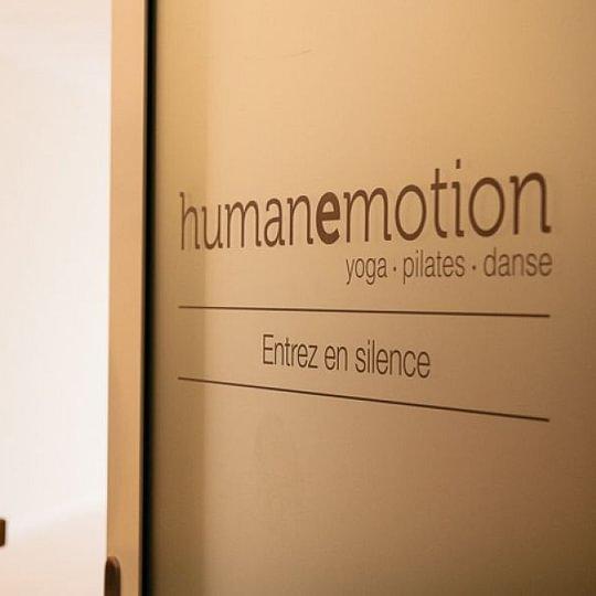 Human E Motion