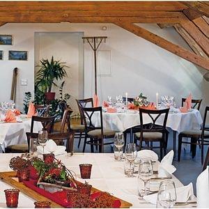 Restaurant Burehuus