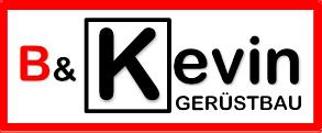 B & Kevin Gerüstbau