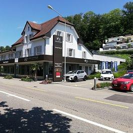 Garage Küng AG
