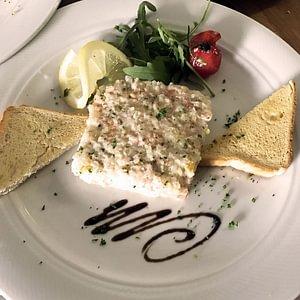 Restaurant La Tuilerie