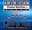 California Fitness Products SA