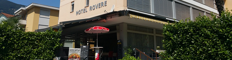 Hotel Rovere - Ristorante Su Pastori
