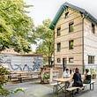 Hauptsitz der Drees & Sommer Schweiz AG