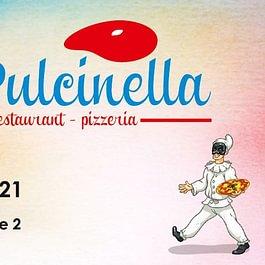 Restaurant Il Pulcinella In Courtetelle