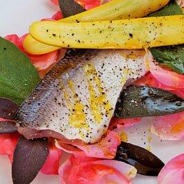 Gesundes Essen mit Genuss - Rezepte für den individuellen Bedarf