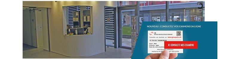 CIF Centre d'Imagerie de Fribourg