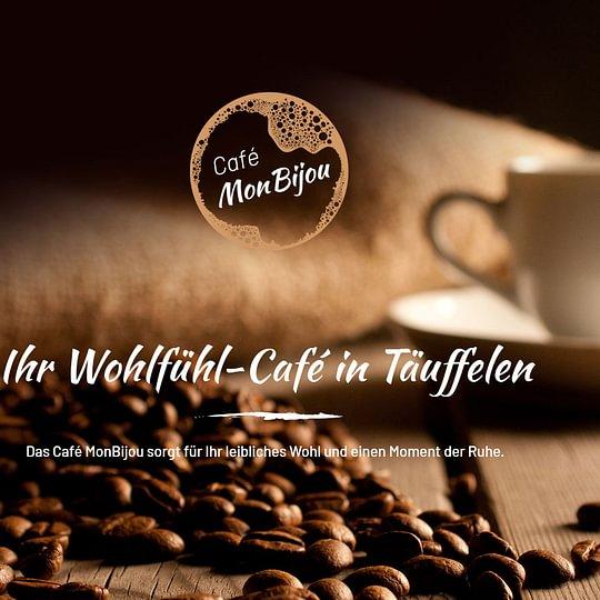 Café MonBijou
