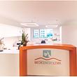 Reception Medicentro Lema Caslano