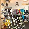 Sportgeschäft / Ski & Snowboard Carvin Mürren