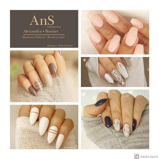AnS International - Alexandra Bonnet