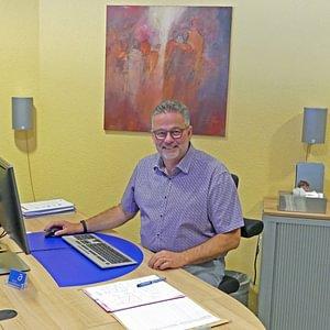 Markus Siegrist; Akustiker, Pädakustiker