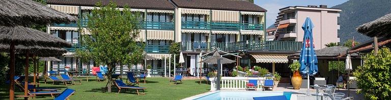 Hotel Garni Tiziana
