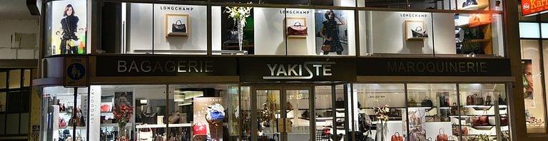 Yakisté SA