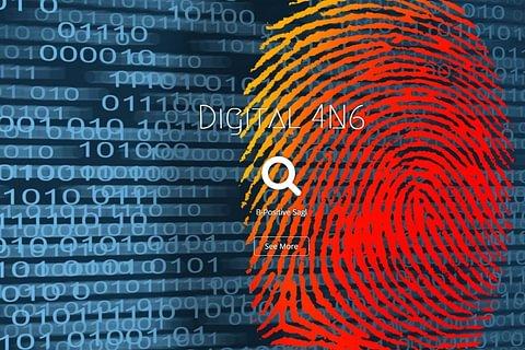 Digital Forensics - Informatica forense