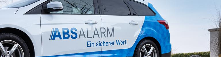 ABS Alarmanlagen AG
