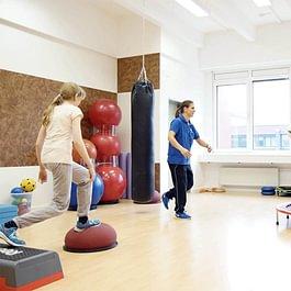 Physio- & Sportarena Kriens