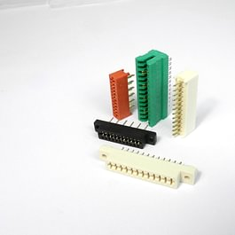 Crameda Contraves Connectors Stecker