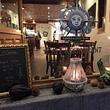 Café du Soleil Blanc