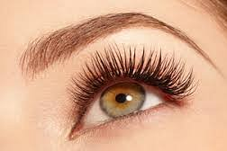 Wimpernextensions/Wimpernlifting