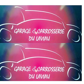 garage du Laviau