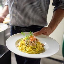 Hot Pasta AG