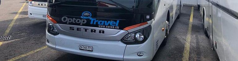 OPTOP Travel GmbH