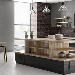 Küchenbeläge von EDI Keramik GmbH