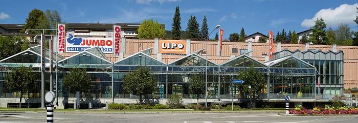 Lipo Einrichtungsmärkte AG