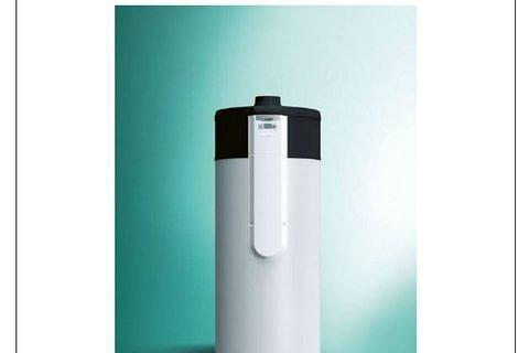 Wärmepumpen-Wassererwärmer von Vaillant zum Toppreis inklusive MwSt. und Montage