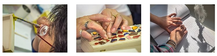 Caritasaktion der Blinden (CAB)