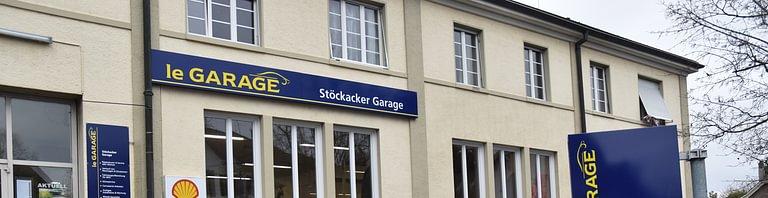 Stöckacker-Garage GmbH