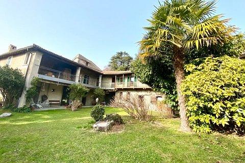 VACALLO - tipica casa ticinese, anche bifamiliare