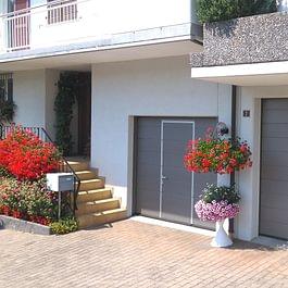 Wir sind Ihr regionaler Partner für Türen und Tore der Firma Hörmann Schweiz AG.