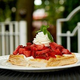 Langnauer Erdbeeren