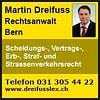 Dreifuss Martin