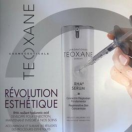 produit cosmetique teoxane révolution esthétique