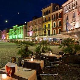 Terrazza Piazza Grande