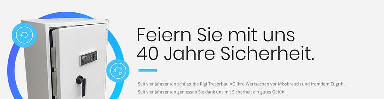 Rigi Tresor- und Apparatebau AG