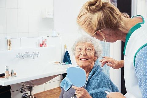 Individuelle Pflege